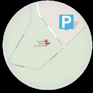 Adres Medisch Centrum Donk